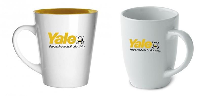 Nuove Tazze Mug in ceramica