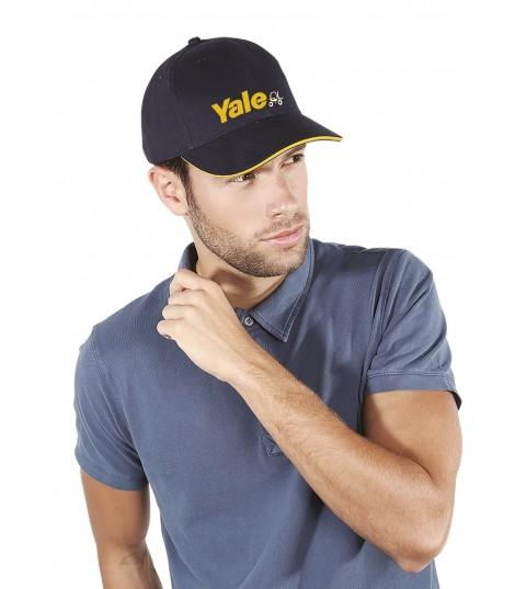 Cappellino con visiera KP011